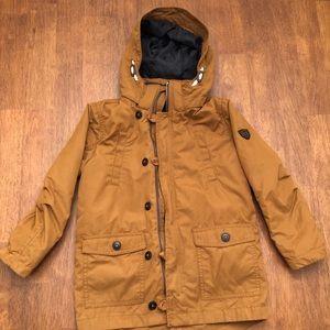BNWOT Boys Stylish Coat